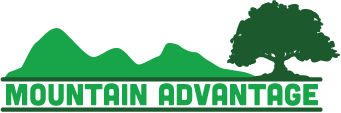 Mountain Advantage LLC. Logo