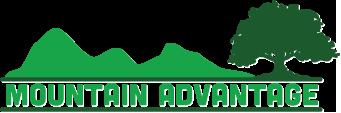 Mountain Advantage LLC. Logo